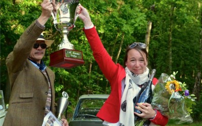 Jan Willem Noome trofee
