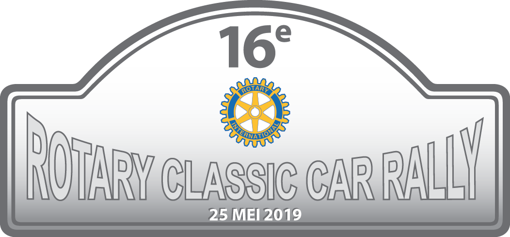 Rotary Classic Car Rally